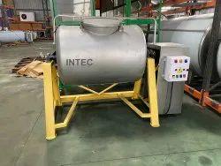 INTEC - SS Butter Making/Churning Machine 20 LTR / 60 LTR / 90 LTR