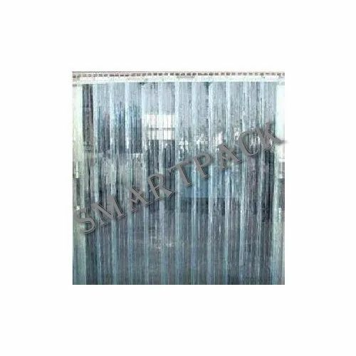 PVC Strip Door Curtain