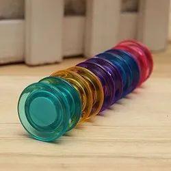 Transparent Magnet