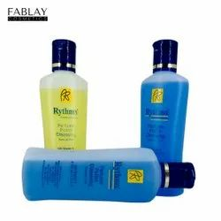 Fablay Blue Nail Polish Remover, Bottle