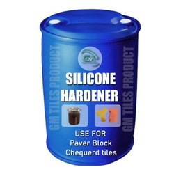 Silicone Based Tile Hardener