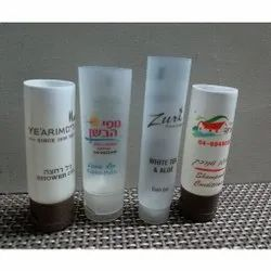 Conditioner Seamless Packing Tube