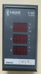 Elmeasure Meters, For Industrial