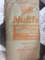 Nulife Whey Protein Concentate