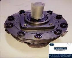 Polyhydron Piston Pump