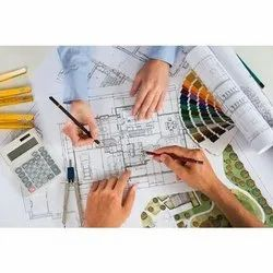 Design Engineering Autocad Architectural Designing Service, Industrial Design Engineeirng, Pune