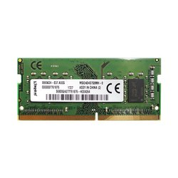 Kingston 8GB DDR4 (2666MHz) Laptop RAM