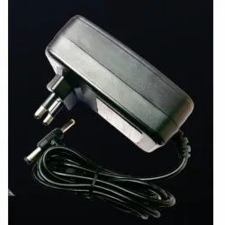 1.5 Amp Black 8 VDC Switching Power Adapter, For Electronic Instruments
