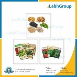 Vegetable Seeds For Plantation