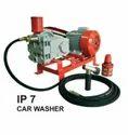 IP 7 Car Washer