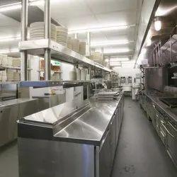 Commercial Kitchen Designers Services