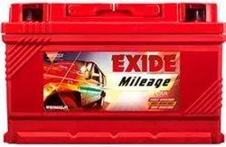 Exide Car Automotive Batteries