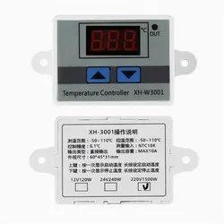 XH-W3001 AC 220V 1500W Digital Microcomputer Thermostat Module