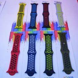20/22mm Watch Nike Straps