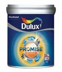Dulux Promise Acrylic Exterior Emulsion Paint, Packaging Size: 5 L