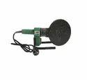 HDPE Pipe Heating Mirror Digital 160mm round