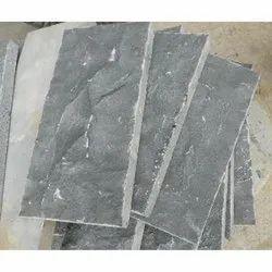 Rectangle Black Basalt Stone