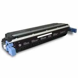 HP CE9730A Black Toner Cartridge