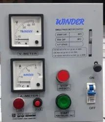 Submersible Electronics And Electrical Control Panel