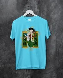 Adult 100% Cotton Print on demand Tshirts with Free shipping, Size: S.m.l.xl.xxl