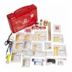 Box A First Aid Kits