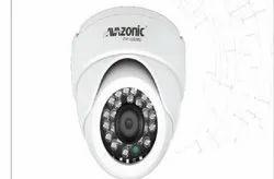 Avazonic HD Dome Camera, Max. Camera Resolution: 1920 x 1080, Camera Range: 20 to 25 m