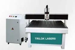 MS CNC Wood Router