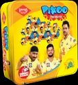 Multicolor Kaadoo Pixoo-csk Cricket Heroes Logic Puzzle Game