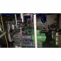Marine Air Conditioning Refrigeration Plant repair services