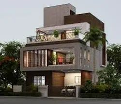 Architectural Design Of Residential Building, in Pan India