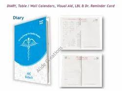 4 Days Paper Pharma Prescription Pad Printing Service