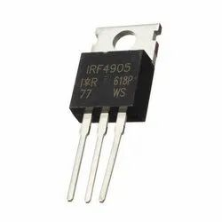IRF4905 INTEGRATED CIRCUITS