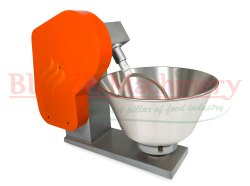 Dough Kneading Machine (Full SS Body)