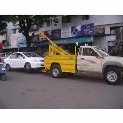 Brake Down Towing Vans Service, Lifting Capacity: 7 Tons