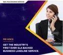 TATA Pri Service (Digital Landine)