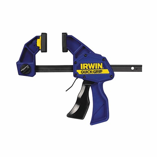 IRWIN 1964714 600MM Heavy Duty Bar Clamp