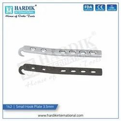 Small Hook Plate 3.5mm