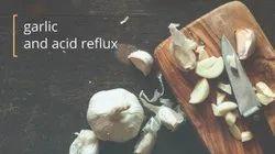 Garlic Acid Project Reports Consultancy