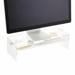 Acrylic LCD Stand