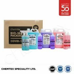 Office Disinfectant Chemicals