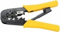 Fluke Modular Crimper 11212530, For Commercial, 12 Inch