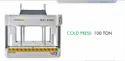 MCP 100 Cold Press Machine