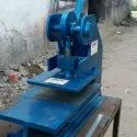 Heavy Duty Slipper Sole Cutting Machine