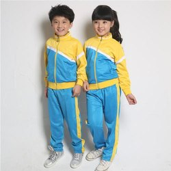 Winter Hosiery Kids School Uniforms, Size: Medium
