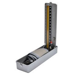Mercurial Blood Pressure Apparatus