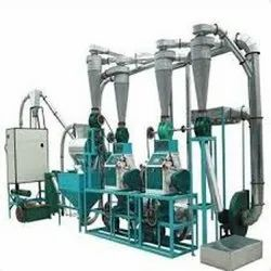 FOUR CHAKKI ATTA MILL MACHINE
