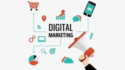 Digital Marketing Service in Chandigarh, Pan India