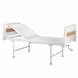 Semifowler Bed with Polymer Pannel