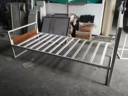 Infitra Mild Steel With Powder Coated Bed