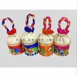 Potli Bag For Return Gift